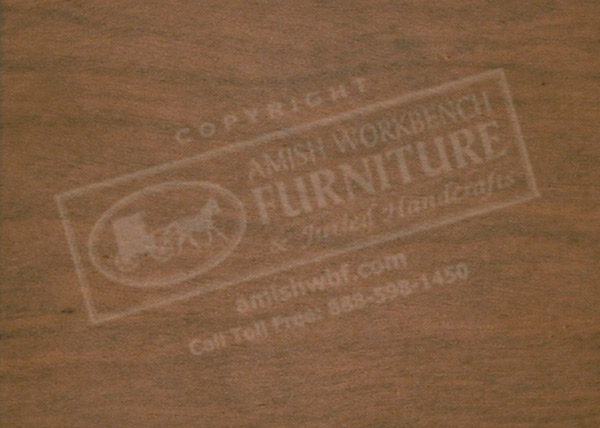 cherry OCS 102 Fruitwood
