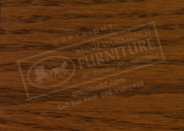 Oak stain │ stains for custom furniture