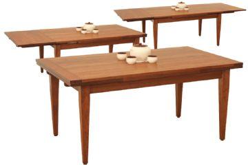 Terrific Superior Furniture Leandrews Stow Leaf Table Interior Design Ideas Gentotthenellocom